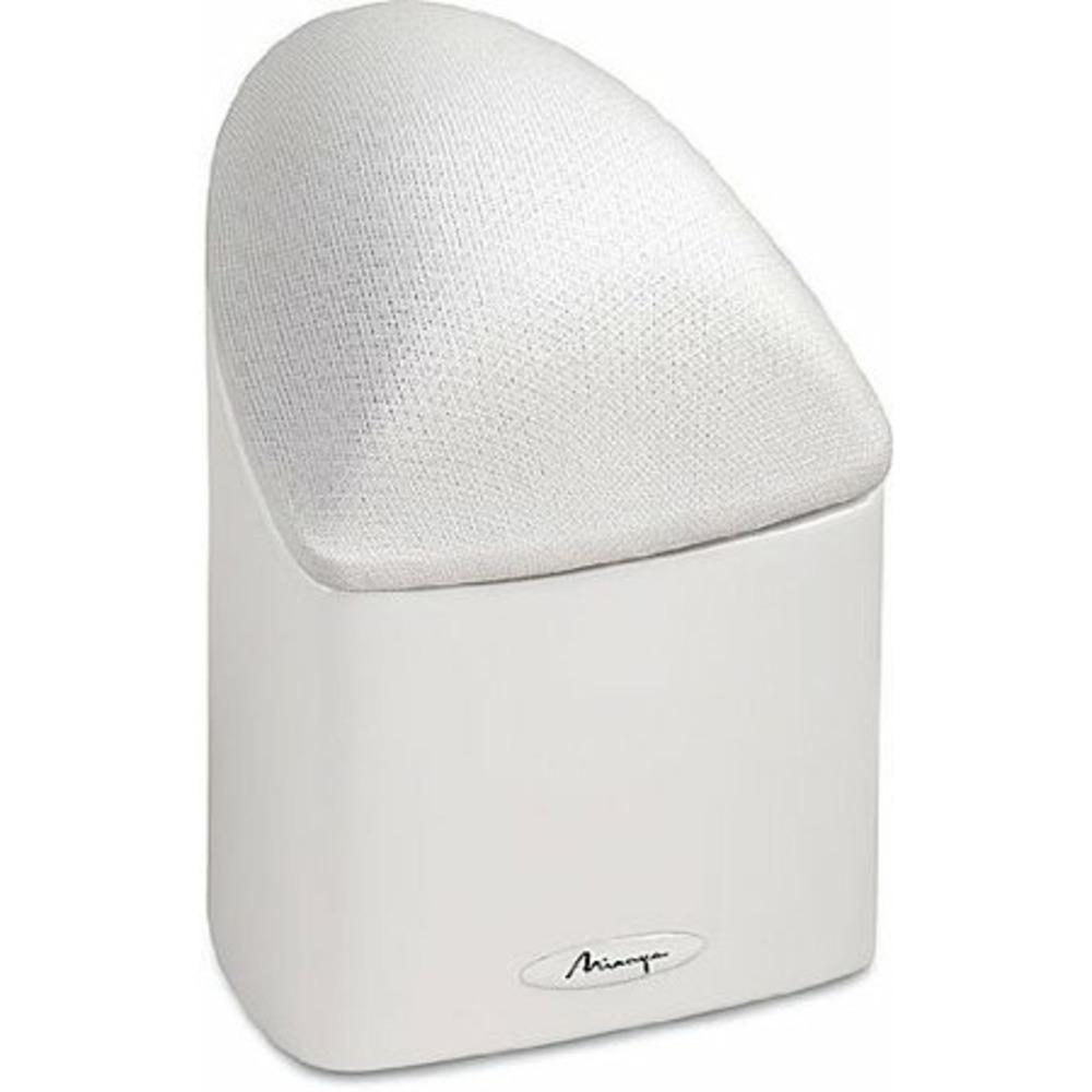 Колонка полочная Mirage Nanosat Prestige White