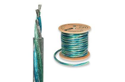 Отрезок акустического кабеля DAXX (арт. 1814) P311 0.96m