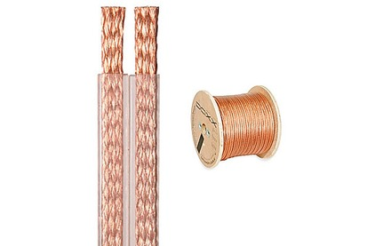 Отрезок акустического кабеля DAXX (арт. 1873) S54 2.8m