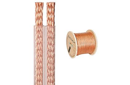Отрезок акустического кабеля DAXX (арт. 1874) S54 1.96m