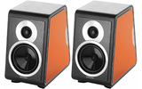 Колонка полочная Sonus Faber Chameleon B Orange