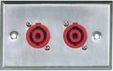 Терминал speakON 4-Pin ProAudio WP02SPN