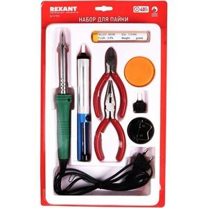 Паяльник Rexant 12-0166 Набор для пайки номер 13 (1 штука)