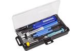 Набор инструментов Rexant 12-0167 Набор для пайки (1 штука)