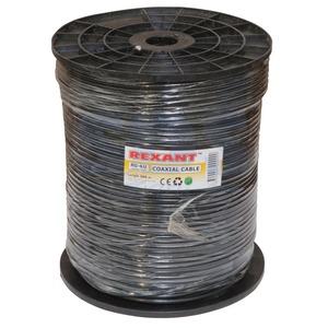 Отрезок антенного кабеля Rexant (арт. 1978) 01-2204 1.85m