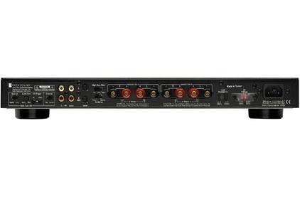 Усилитель мощности Parasound Model 275 v.2 Black
