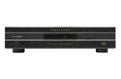 Усилитель мощности Parasound Model 2125 v.2 Black