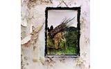 Виниловая пластинка LP Led Zeppelin - Led Zeppelin IV (0081227965778)