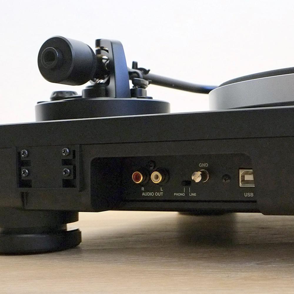 Виниловый проигрыватель Audio-Technica AT-LP5x