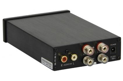 Усилитель интегральный SMSL SA-98E Black
