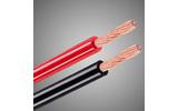 Аккумуляторный кабель в нарезку Tchernov Cable Standard DC Power 4 AWG Black