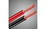 Аккумуляторный кабель в нарезку Tchernov Cable Standard DC Power 0 AWG Red