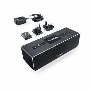 Портативная акустика CANTON Musicbox XS black