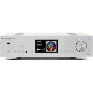 Сетевой плеер Cambridge Audio 851N Silver