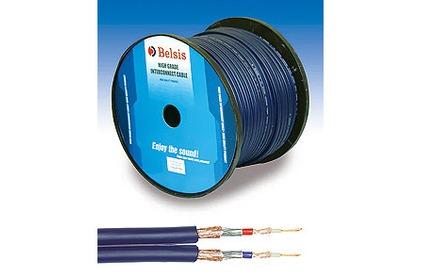 Отрезок акустического кабеля Belsis (арт. 2277) BW7724 3.5m