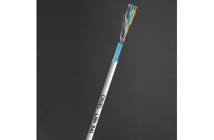 Отрезок акустического кабеля Cavel (арт. 2292) LAN 541 15.0m
