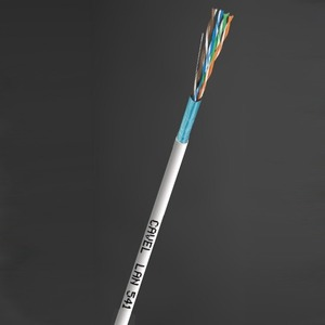 Отрезок кабеля витая пара Cavel (арт. 2366) LAN 541 1.9m