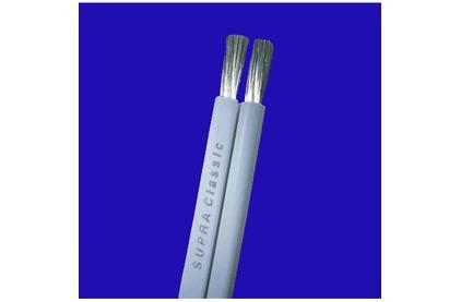 Отрезок акустического кабеля Supra (арт. 2378) Classic 4.0 1.0m