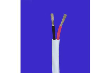 Отрезок акустического кабеля Supra (арт. 2380) Rondo 2x2.5 0.9m