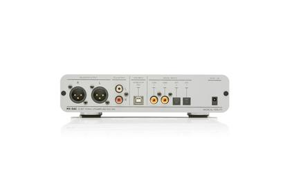 ЦАП транзисторный Musical Fidelity MX-DAC