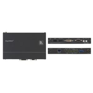 Лицевая панель черного цвета для SID-X2N Kramer SID-X2NBP