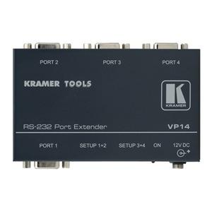 Контроллер Kramer VP-14