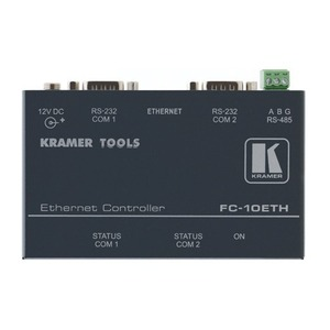 Контроллер Kramer FC-10ETH