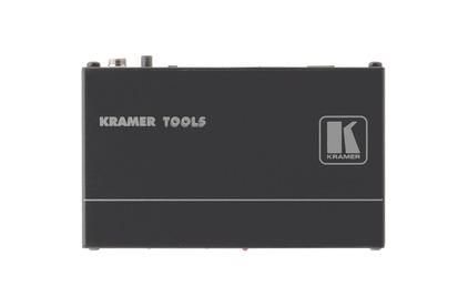 Контроллер Kramer FC-21ETH