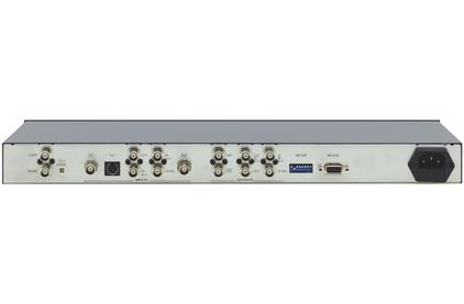 Преобразователь DVI, компонентное видео, графика (VGA) Kramer FC-4001