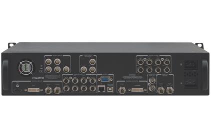 Видеопроцессор, масштабатор Kramer SP-14