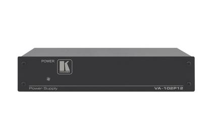 Электропитание приборов Kramer VA-102P12