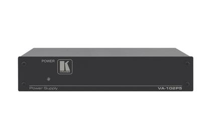 Электропитание приборов Kramer VA-102P5-MD