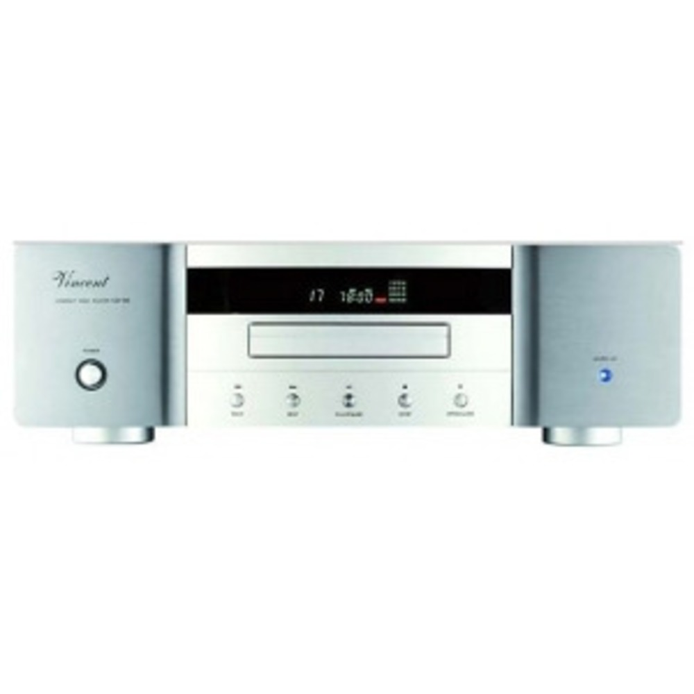 CD-проигрыватель Vincent CD-S5 Silver