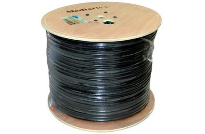 Кабель антенный в нарезку Mediaflex M1160BV