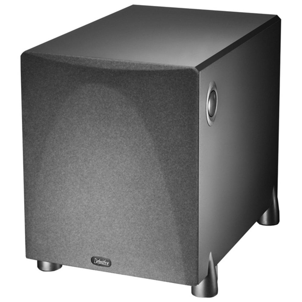 Сабвуфер Definitive Technology ProSub 800 Black