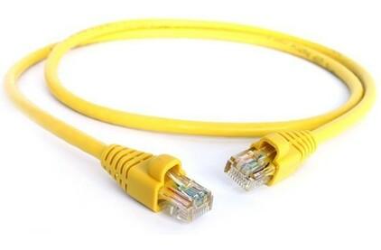 Кабель витая пара патч-корд Greenconnect GCR-LNC02 5.0m