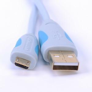 Кабель USB 2.0 Тип A - B micro Vention VAS-A04-S200 2.0m
