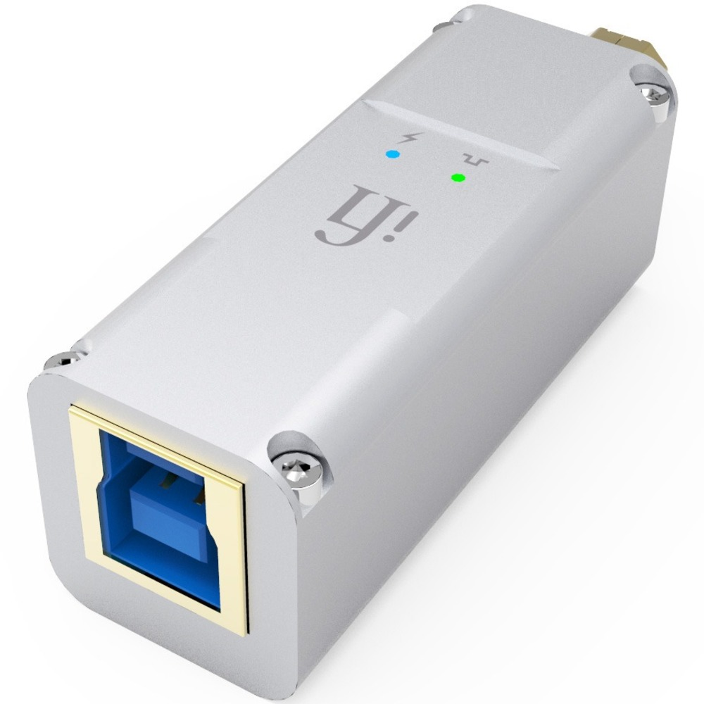 Оптимизатор звукового поля iFi Audio Accessory iPurifier2 (Type B)