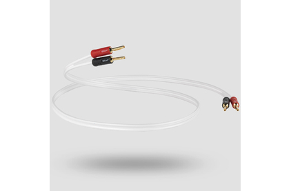 Акустический кабель Single-Wire Banana - Banana QED (QE1414) XTC Airloc banana 5.0m