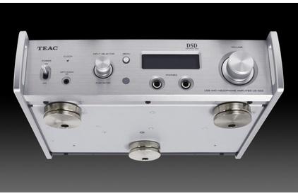 ЦАП транзисторный Teac UD 503 Silver