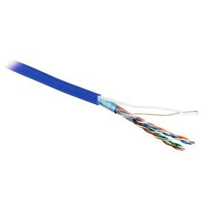 Отрезок кабеля витая пара Hyperline (арт. 2573) UTP4-C5E-PATCH-BK 4.0m