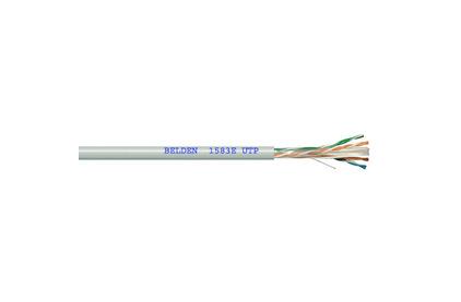 Отрезок кабеля витая пара BELDEN (арт. 2618) 1583E 1.0m