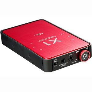 Усилитель для наушников Furutech ADL X1 Red
