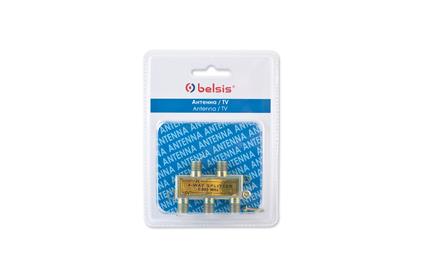 Усилитель-распределитель ВЧ сигналов Belsis BA1138
