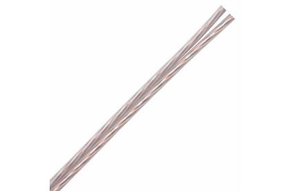 Отрезок акустического кабеля QED (арт. 2702) Ruby Anniversary 0.73m
