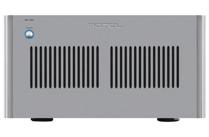 Усилитель мощности Rotel RB-1590 Silver