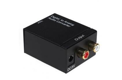 ЦАП портативный Dr.HD 005004038 CA 210 DA