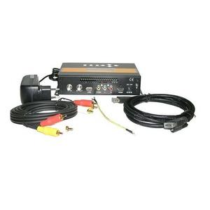 Передача по коаксиальному кабелю HDMI, DVI Dr.HD 005009009 MR 125 HD