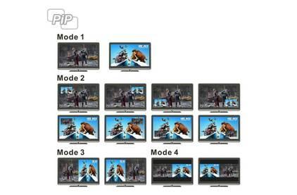 Коммутатор HDMI Dr.HD 005006025 SW 213 SLP MV