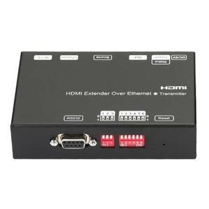 Комплект приемник-передатчик HDMI по IP Dr.HD 005007035 EX 120 LIR HD